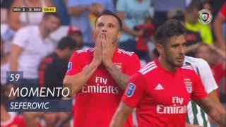 SL Benfica, Jogada, Seferovic aos 59'