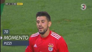 SL Benfica, Jogada, Pizzi aos 70'