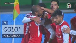 GOLO! SC Braga, Wilson Eduardo aos 76', Vitória FC 0-3 SC Braga