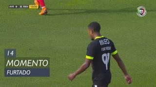 Rio Ave FC, Jogada, Furtado aos 14'