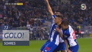 GOLO! FC Porto, Soares aos 73', FC Porto 2-1 Varzim SC