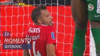 SL Benfica, Jogada, Seferovic aos 73'