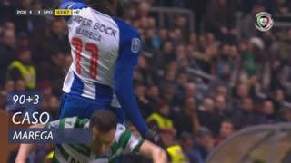 FC Porto, Caso, Marega aos 90'+3'