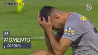 FC Porto, Jogada, J. Corona aos 26'