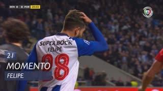 FC Porto, Jogada, Felipe aos 21'