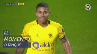 FC P.Ferreira, Jogada, Douglas Tanque aos 65'