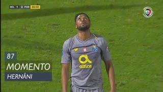 FC Porto, Jogada, Hernâni aos 87'