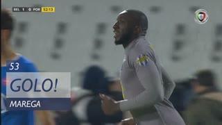 GOLO! FC Porto, Marega aos 53', Belenenses 1-1 FC Porto