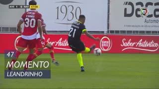 Rio Ave FC, Jogada, Leandrinho aos 47'