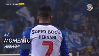 FC Porto, Jogada, Hernâni aos 28'