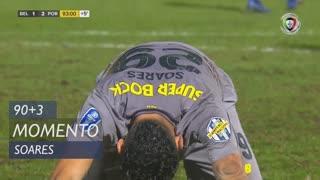 FC Porto, Jogada, Soares aos 90'+3'