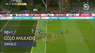 FC Porto, Golo anulado, Danilo aos 90'+1'
