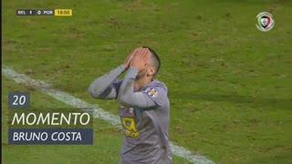 FC Porto, Jogada, Bruno Costa aos 20'