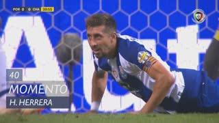 FC Porto, Jogada, H. Herrera aos 40'