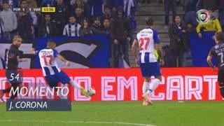 FC Porto, Jogada, J. Corona aos 54'