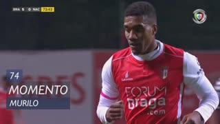 SC Braga, Jogada, Murilo aos 74'