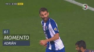 FC Porto, Jogada, Adrián aos 61'