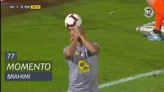 FC Porto, Jogada, Brahimi aos 77'