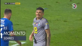 FC Porto, Jogada, Soares aos 85'