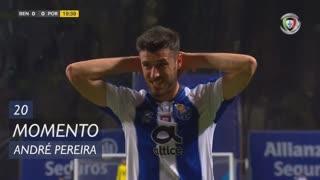 FC Porto, Jogada, André Pereira aos 20'