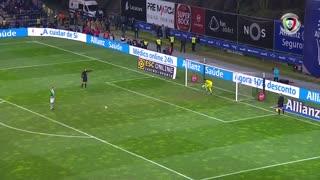 FC Porto - Sporting CP, Penáltis, 99m