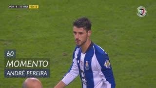FC Porto, Jogada, André Pereira aos 61'