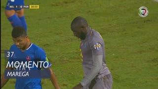 FC Porto, Jogada, Marega aos 37'