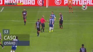 FC Porto, Caso, Otávio aos 53'
