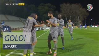 GOLO! FC Porto, Soares aos 63', Os Belenenses 1-2 FC Porto