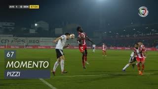 SL Benfica, Jogada, Pizzi aos 67'