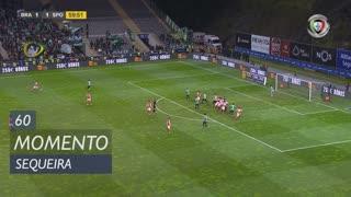 SC Braga, Jogada, Sequeira aos 60'