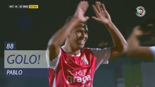 GOLO! SC Braga, Pablo aos 88', Vitória FC 0-4 SC Braga