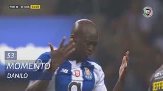 FC Porto, Jogada, Danilo aos 53'