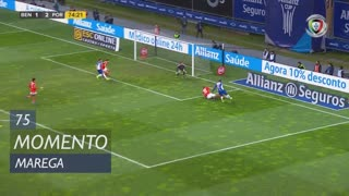 FC Porto, Jogada, Marega aos 75'