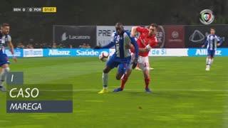 FC Porto, Caso, Marega aos 1'