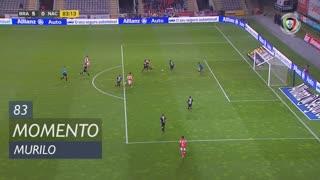 SC Braga, Jogada, Murilo aos 83'