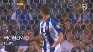 FC Porto, Jogada, Felipe aos 12'