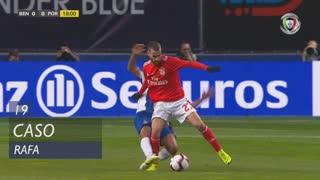 FC Porto, Caso, Rafa aos 19'
