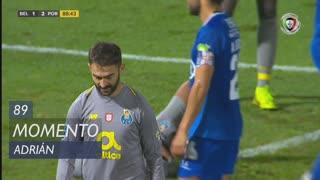 FC Porto, Jogada, Adrián aos 89'