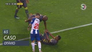 FC Porto, Caso, Otávio aos 65'