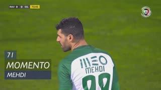 Rio Ave FC, Jogada, Mehdi aos 71'