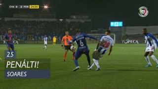 FC Porto, Penálti, Soares aos 25'