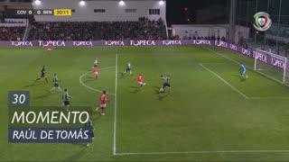 SL Benfica, Jogada, Raúl de Tomás aos 30'