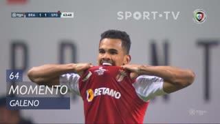 SC Braga, Jogada, Galeno aos 64'