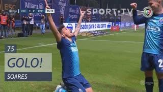 GOLO! FC Porto, Soares aos 75', Vitória SC 1-2 FC Porto