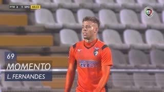 Portimonense, Jogada, Lucas Fernandes aos 69'