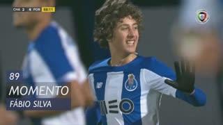 FC Porto, Jogada, Fábio Silva aos 89'