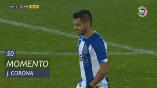 FC Porto, Jogada, J. Corona aos 50'