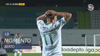 Vitória FC, Jogada, Berto aos 10'
