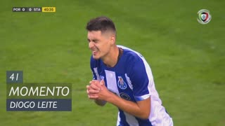 FC Porto, Jogada, Diogo Leite aos 41'